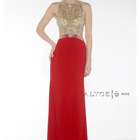 5de6cc958 Alyce Paris Dresses